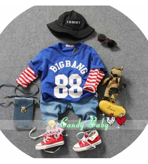 Setelan Candy Baby Big Bang 88