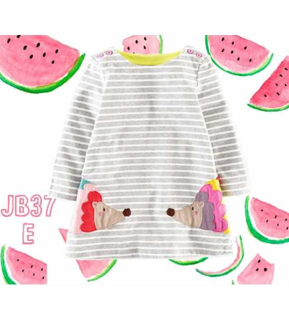 Dress Anak Jumping Beans 37 E Landak