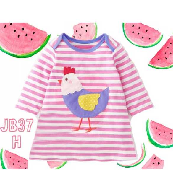 Dress Anak Jumping Beans 37 H Chicken