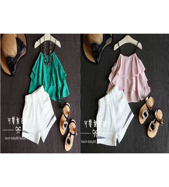 Set Korea Tanktop
