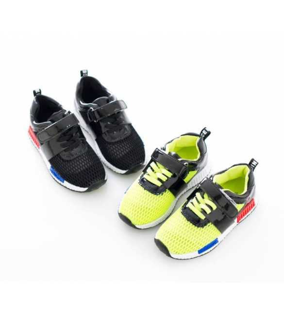 WS044 - Shoes Sport Kids