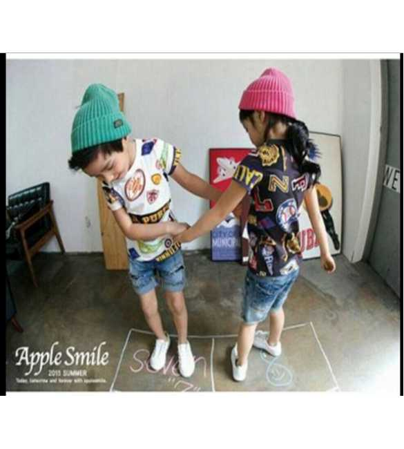 Setelan E-Buty 24 Apple Smile